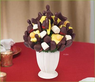 cikolatali-meyve-buketi